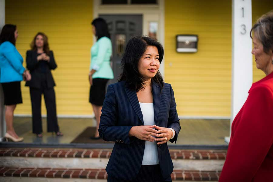 Milan Pham | Durham Small Business Attorney | LGBT Legal Services